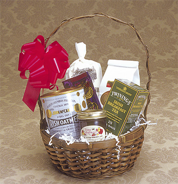 The Proper Pot - Gift Basket